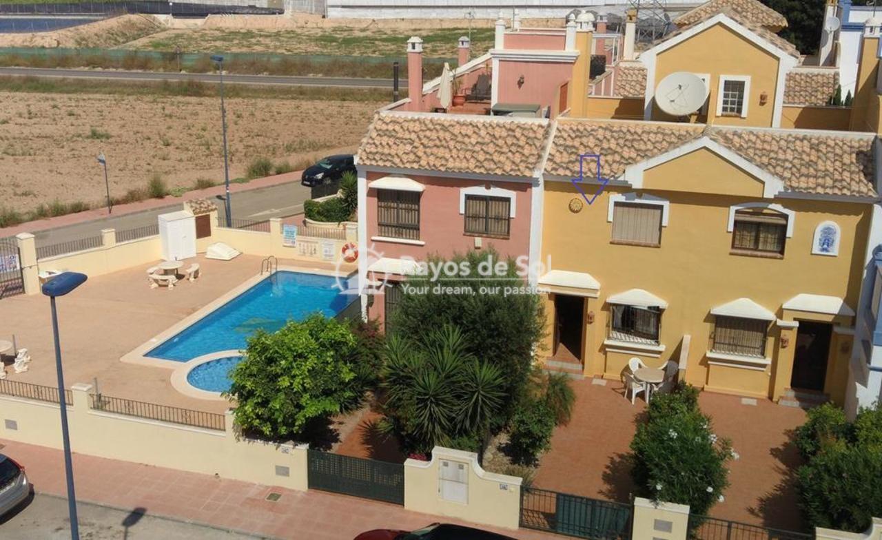 House  in Roda, Los Alcazares, Costa Cálida (599021) - 6
