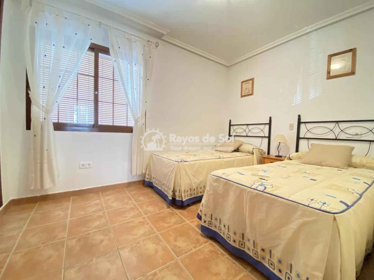 House  in Roda, Los Alcazares, Costa Cálida (599021) - 14