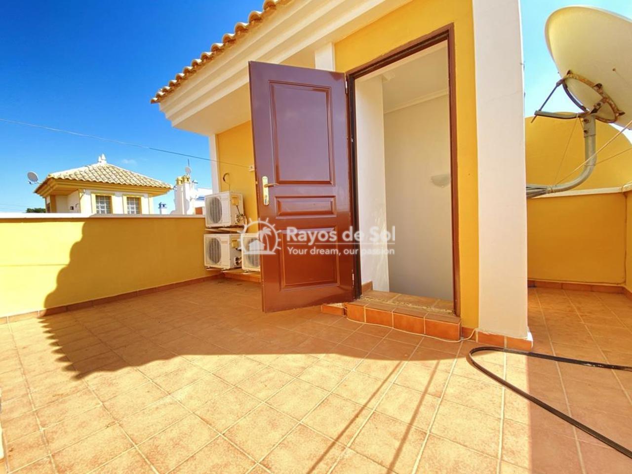 House  in Roda, Los Alcazares, Costa Cálida (599021) - 20