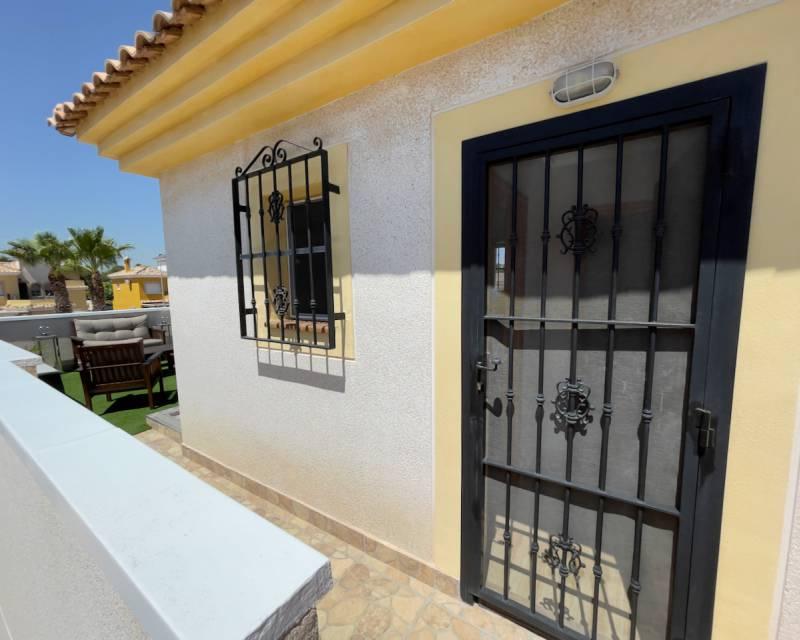 Villa  in Algorfa, Costa Blanca (slp2187) - 7