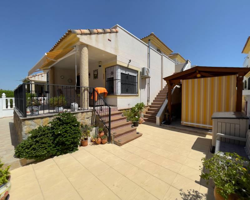 Villa  in Algorfa, Costa Blanca (slp2187) - 11