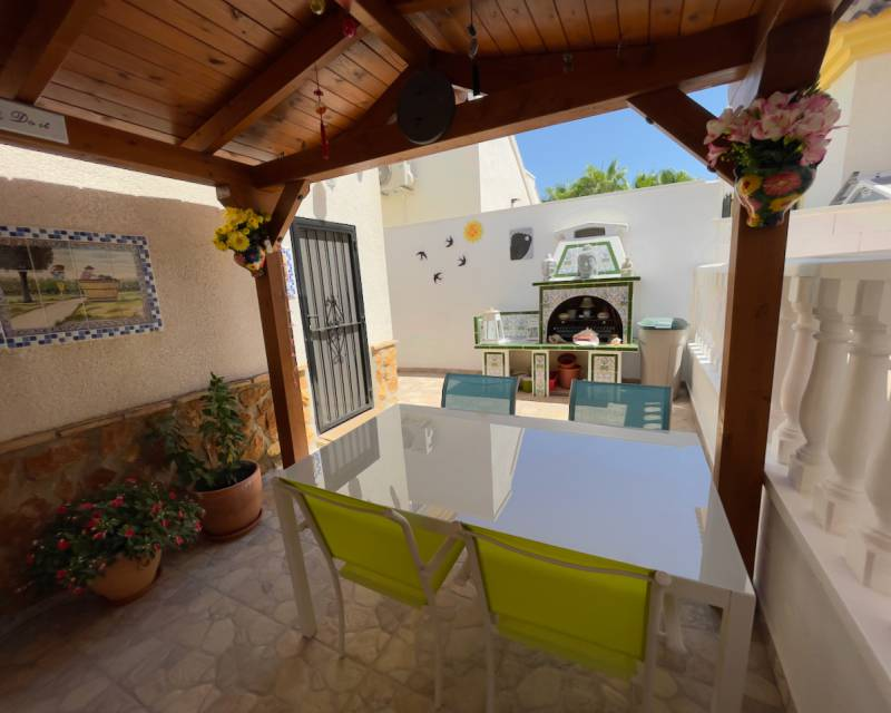 Villa  in Algorfa, Costa Blanca (slp2187) - 15