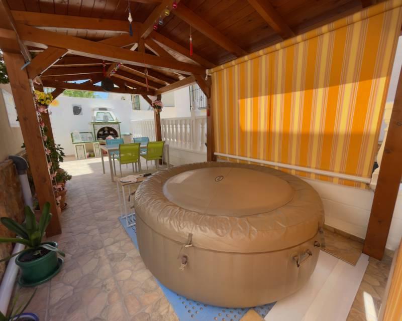 Villa  in Algorfa, Costa Blanca (slp2187) - 14
