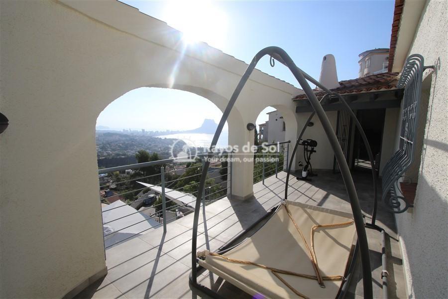 Villa  in Calpe, Costa Blanca North (3131) - 4