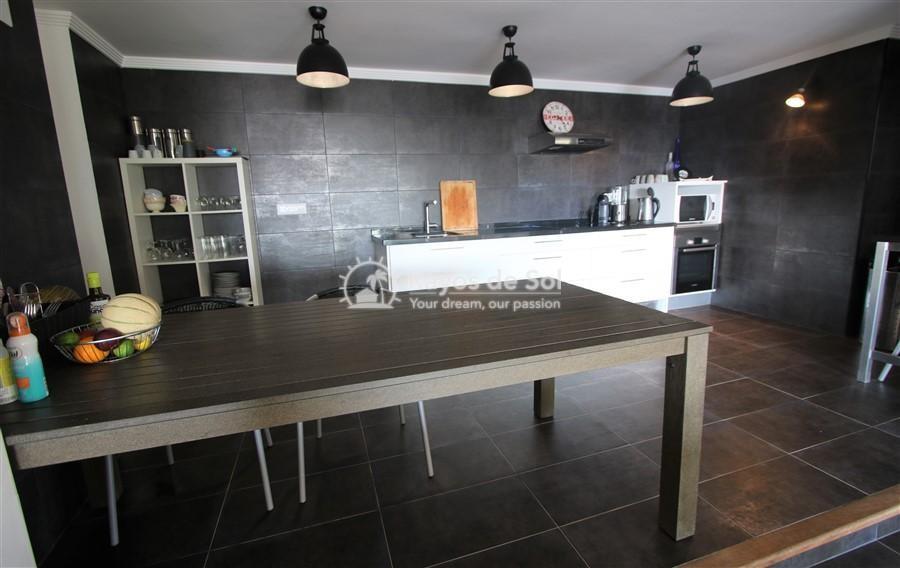 Villa  in Calpe, Costa Blanca North (3131) - 7