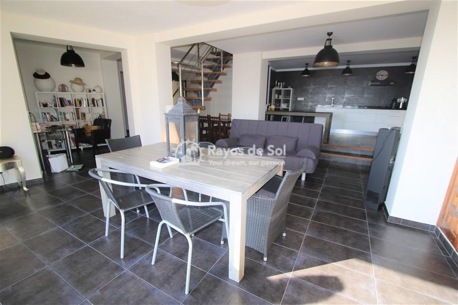 Villa  in Calpe, Costa Blanca North (3131) - 6