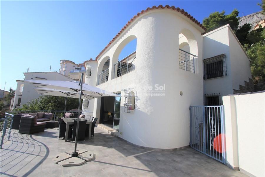 Villa  in Calpe, Costa Blanca North (3131) - 18