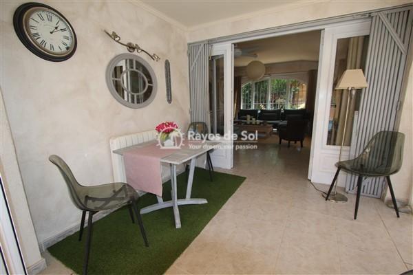 Villa  in Calpe, Costa Blanca North (3142) - 4