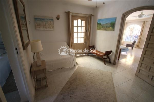 Villa  in Calpe, Costa Blanca North (3142) - 7