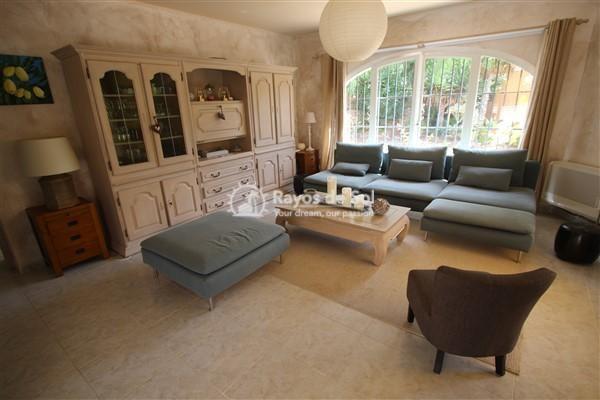 Villa  in Calpe, Costa Blanca North (3142) - 5
