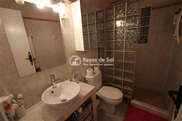 Villa  in Calpe, Costa Blanca North (3142) - 9