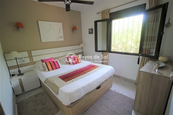 Villa  in Calpe, Costa Blanca North (3142) - 10