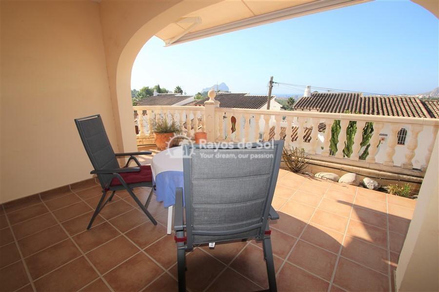 Apartment  in Calpe, Costa Blanca North (3148) - 1