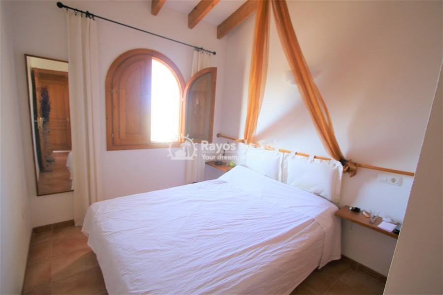 Apartment  in Calpe, Costa Blanca North (3148) - 5