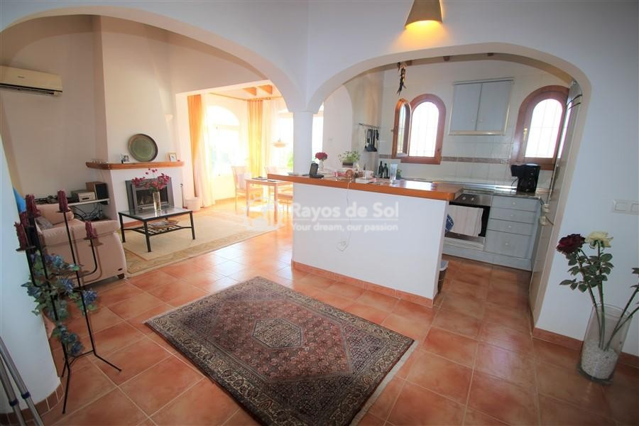 Apartment  in Calpe, Costa Blanca North (3148) - 4