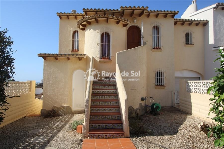 Apartment  in Calpe, Costa Blanca North (3148) - 10