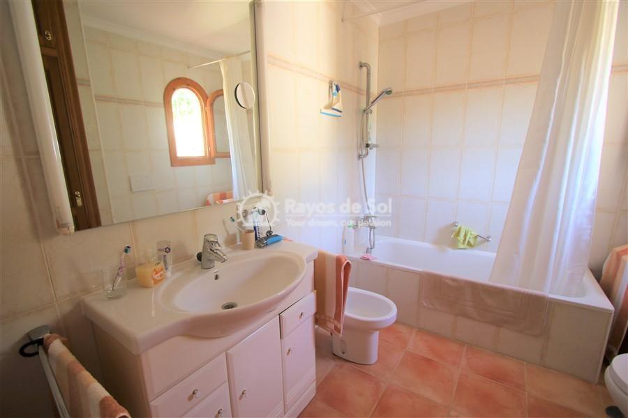 Apartment  in Calpe, Costa Blanca North (3148) - 8