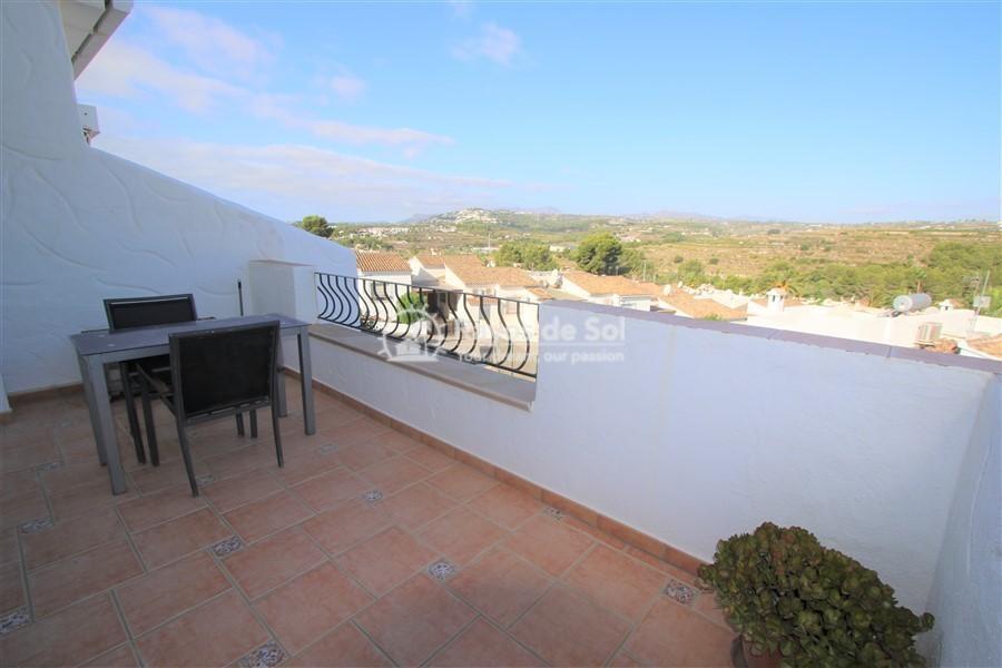 Apartment  in Benitachell, Costa Blanca (3135) - 1