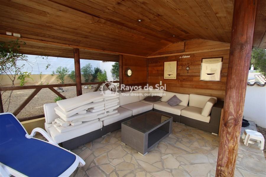 Villa  in Benissa, Costa Blanca (3102) - 17