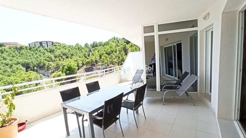 Apartment  in Altea Hills, Altea, Costa Blanca (12884) - 4
