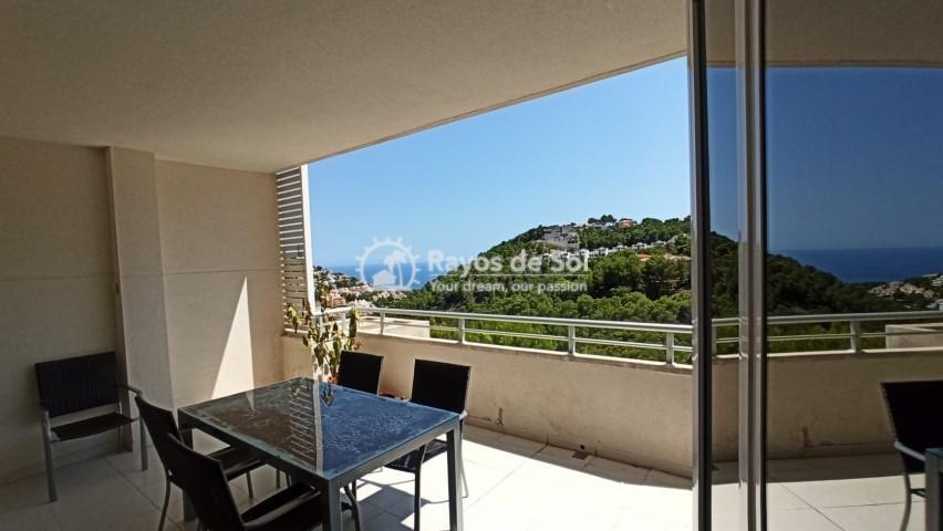 Apartment  in Altea Hills, Altea, Costa Blanca (12884) - 3