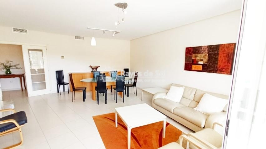 Apartment  in Altea Hills, Altea, Costa Blanca (12884) - 5