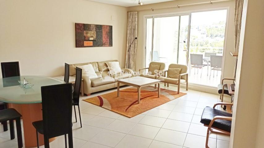 Apartment  in Altea Hills, Altea, Costa Blanca (12884) - 6