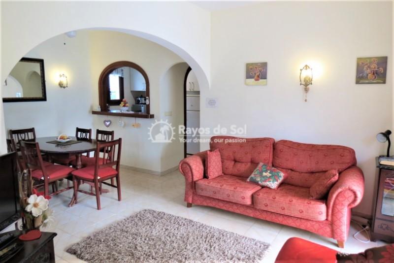 Villa  in Moraira, Costa Blanca (cbde1417) - 8