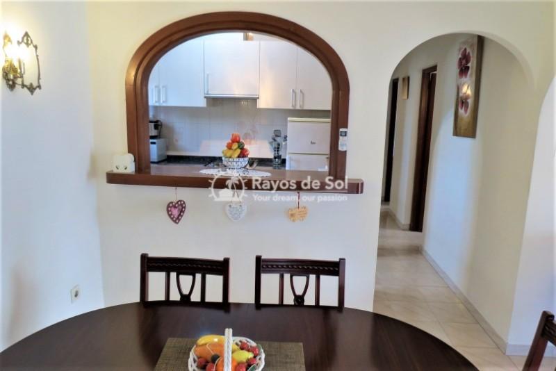 Villa  in Moraira, Costa Blanca (cbde1417) - 15
