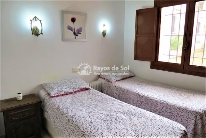 Villa  in Moraira, Costa Blanca (cbde1417) - 22