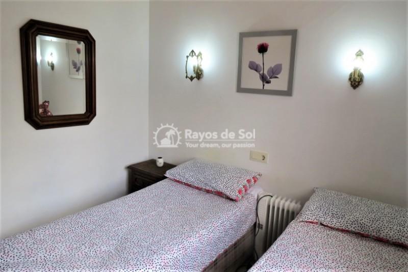 Villa  in Moraira, Costa Blanca (cbde1417) - 24