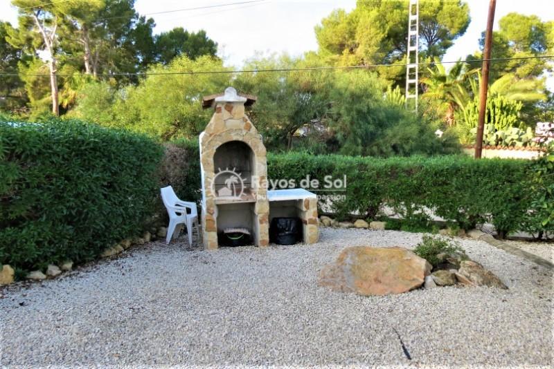 Villa  in Moraira, Costa Blanca (cbde1417) - 38