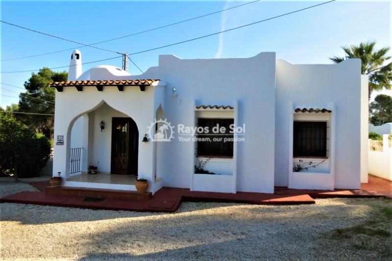 Villa  in Moraira, Costa Blanca (cbde1417) - 40
