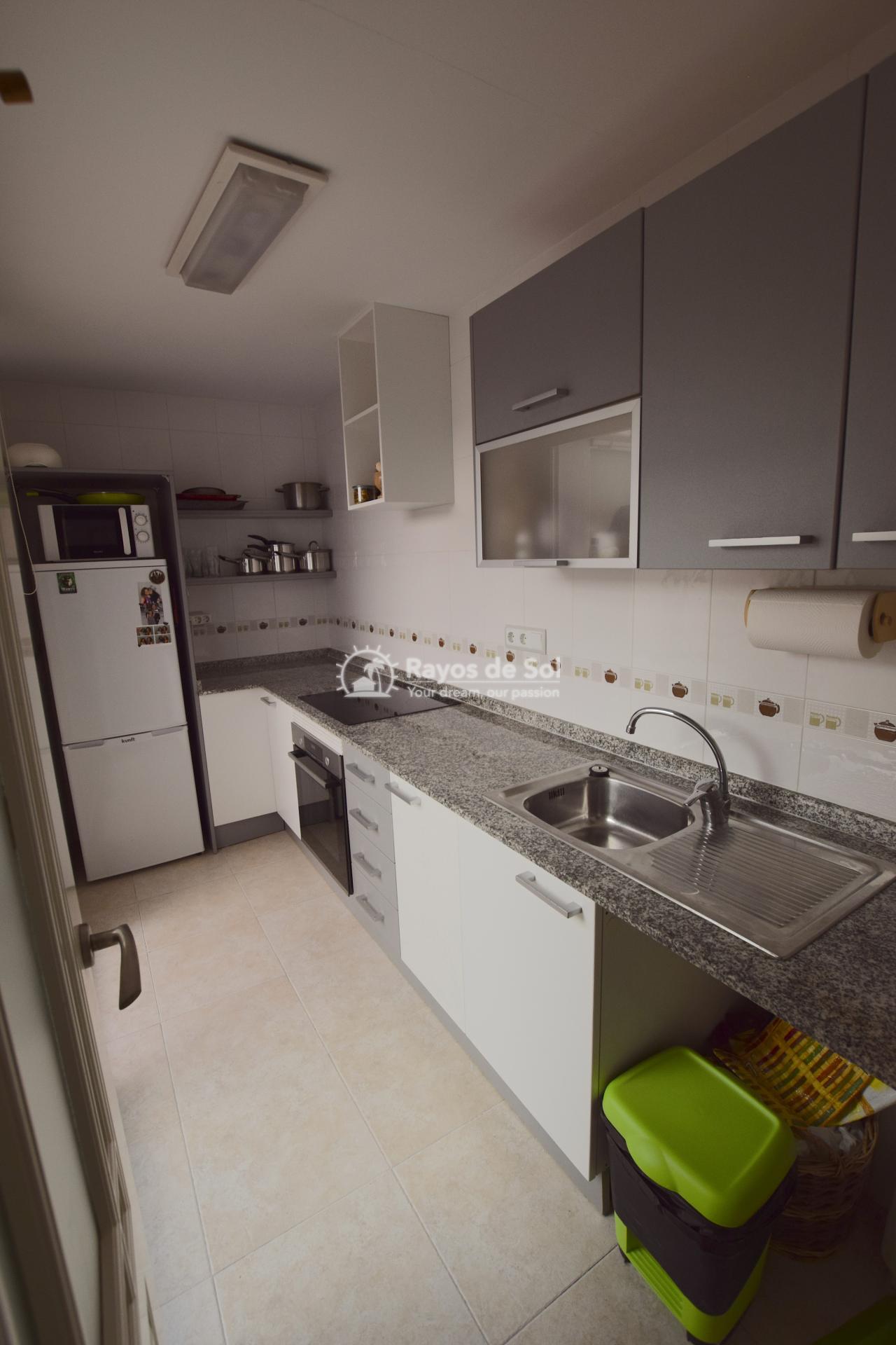 Appartement met zuidwest oriëntatie  in San Cayetano, Costa Cálida (SCRE0055) - 6