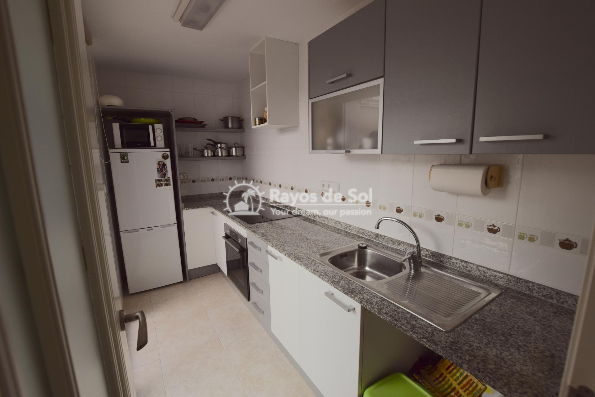 Appartement met zuidwest oriëntatie  in San Cayetano, Costa Cálida (SCRE0055) - 7