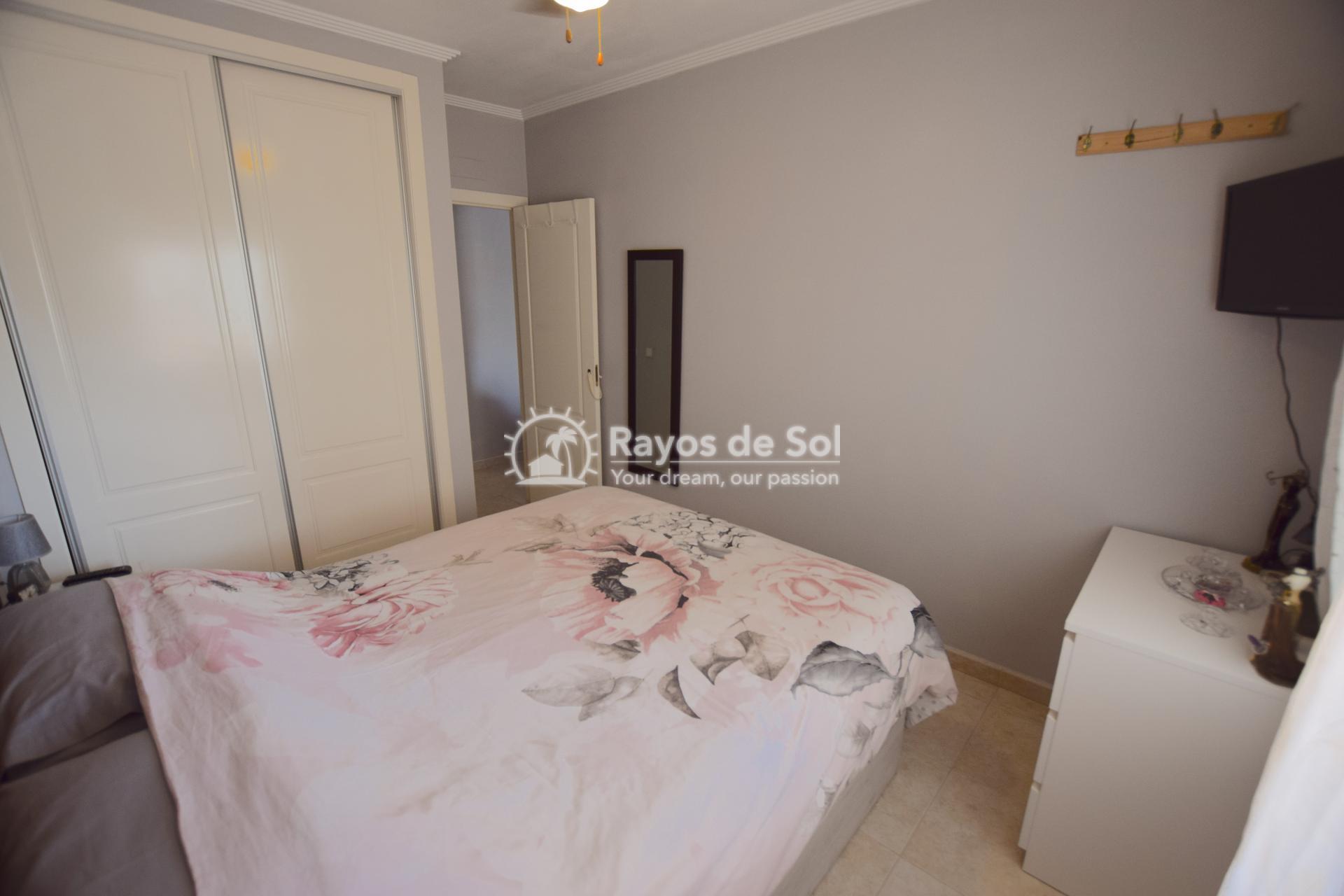 Appartement met zuidwest oriëntatie  in San Cayetano, Costa Cálida (SCRE0055) - 10