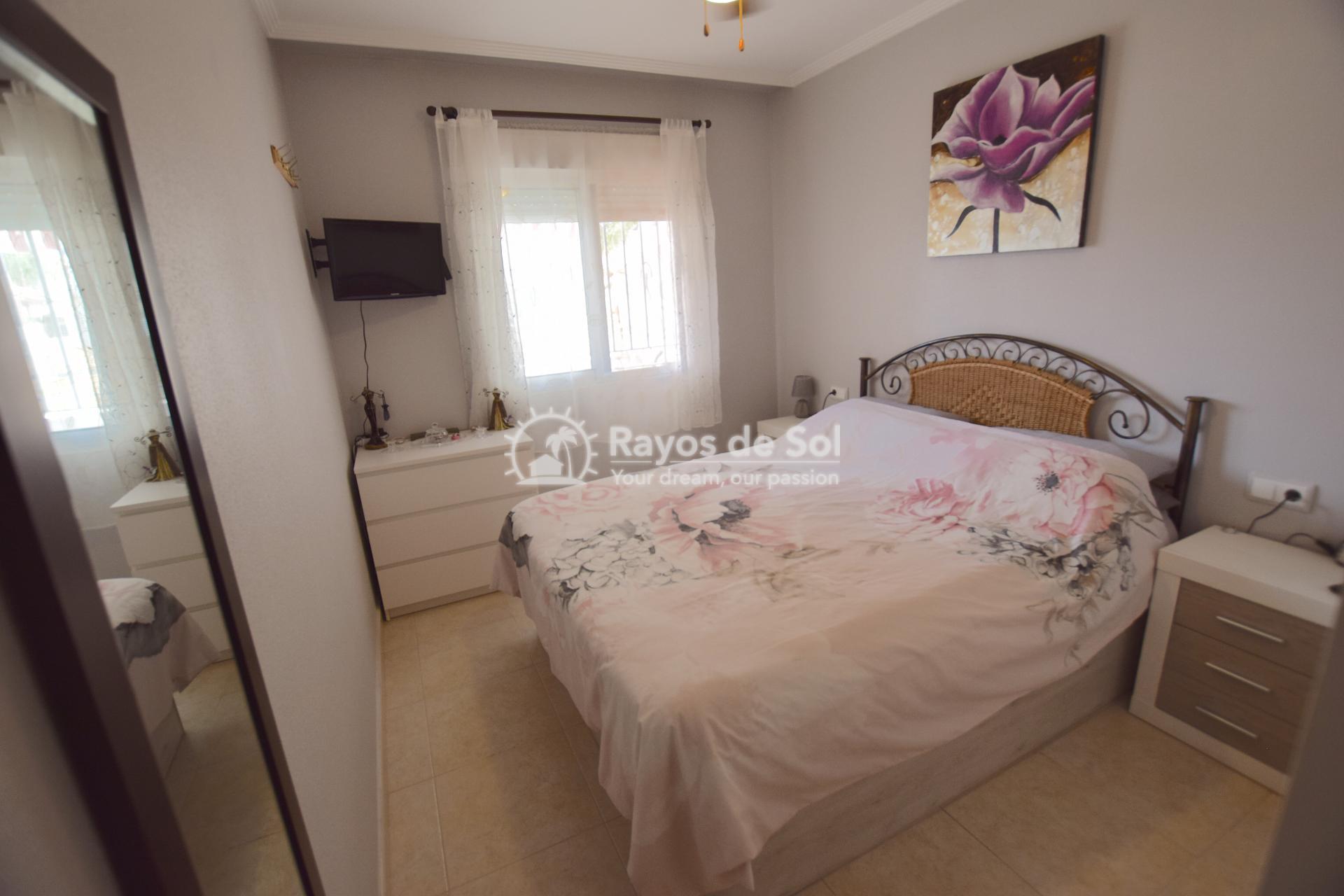 Appartement met zuidwest oriëntatie  in San Cayetano, Costa Cálida (SCRE0055) - 8