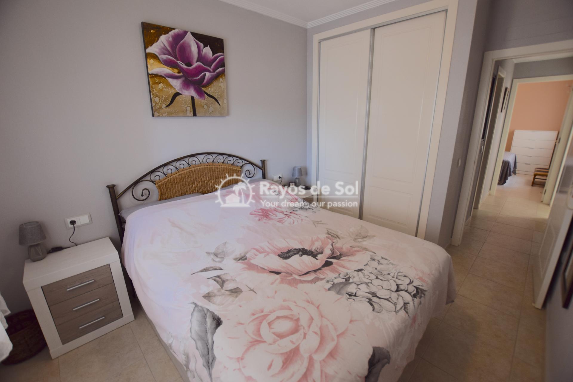 Appartement met zuidwest oriëntatie  in San Cayetano, Costa Cálida (SCRE0055) - 9
