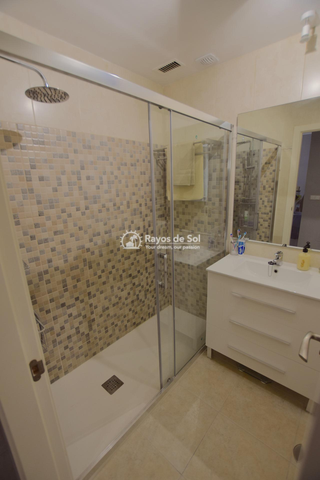 Appartement met zuidwest oriëntatie  in San Cayetano, Costa Cálida (SCRE0055) - 12