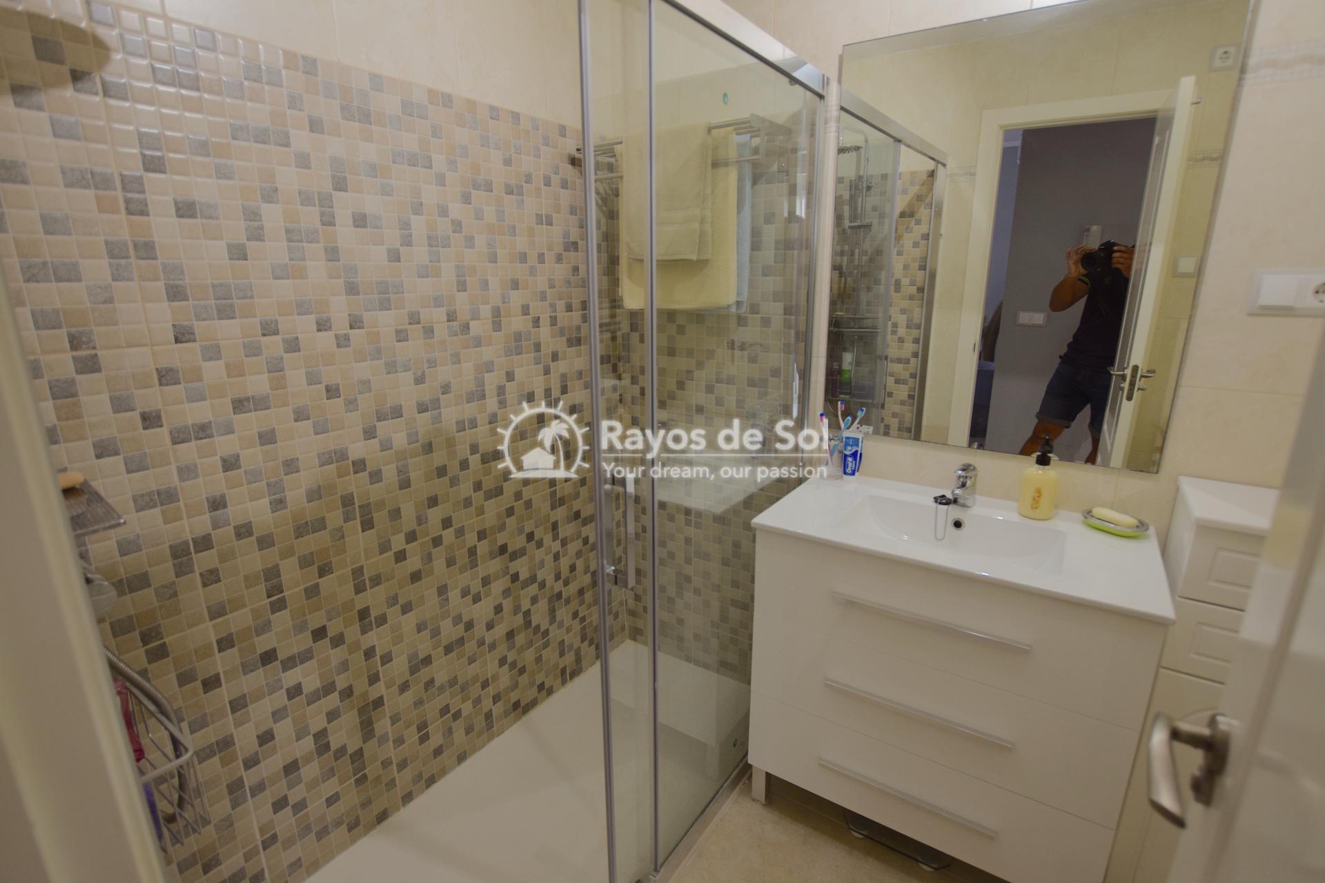 Appartement met zuidwest oriëntatie  in San Cayetano, Costa Cálida (SCRE0055) - 11