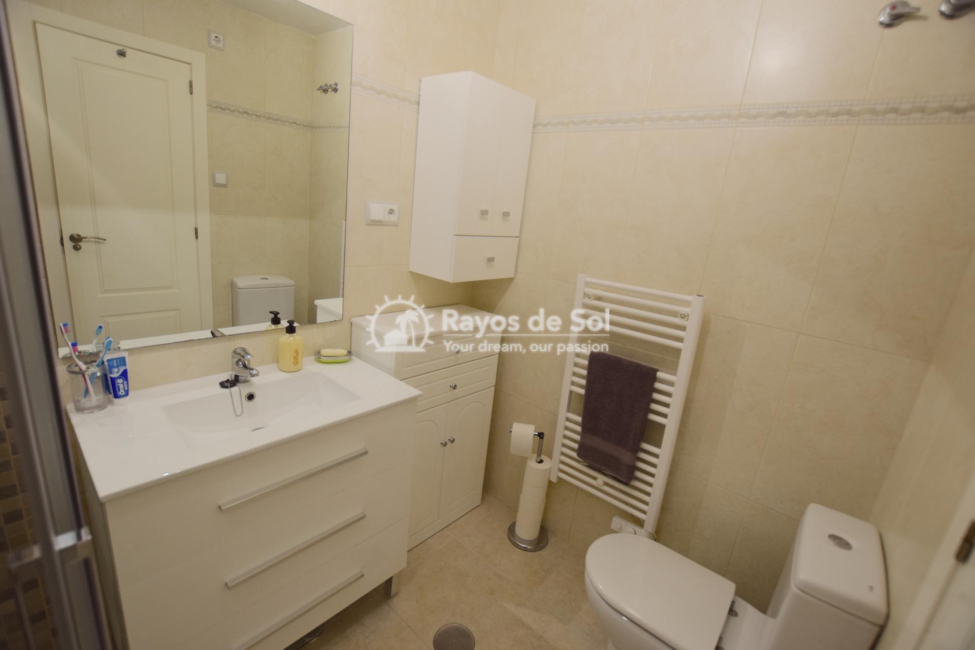 Appartement met zuidwest oriëntatie  in San Cayetano, Costa Cálida (SCRE0055) - 14