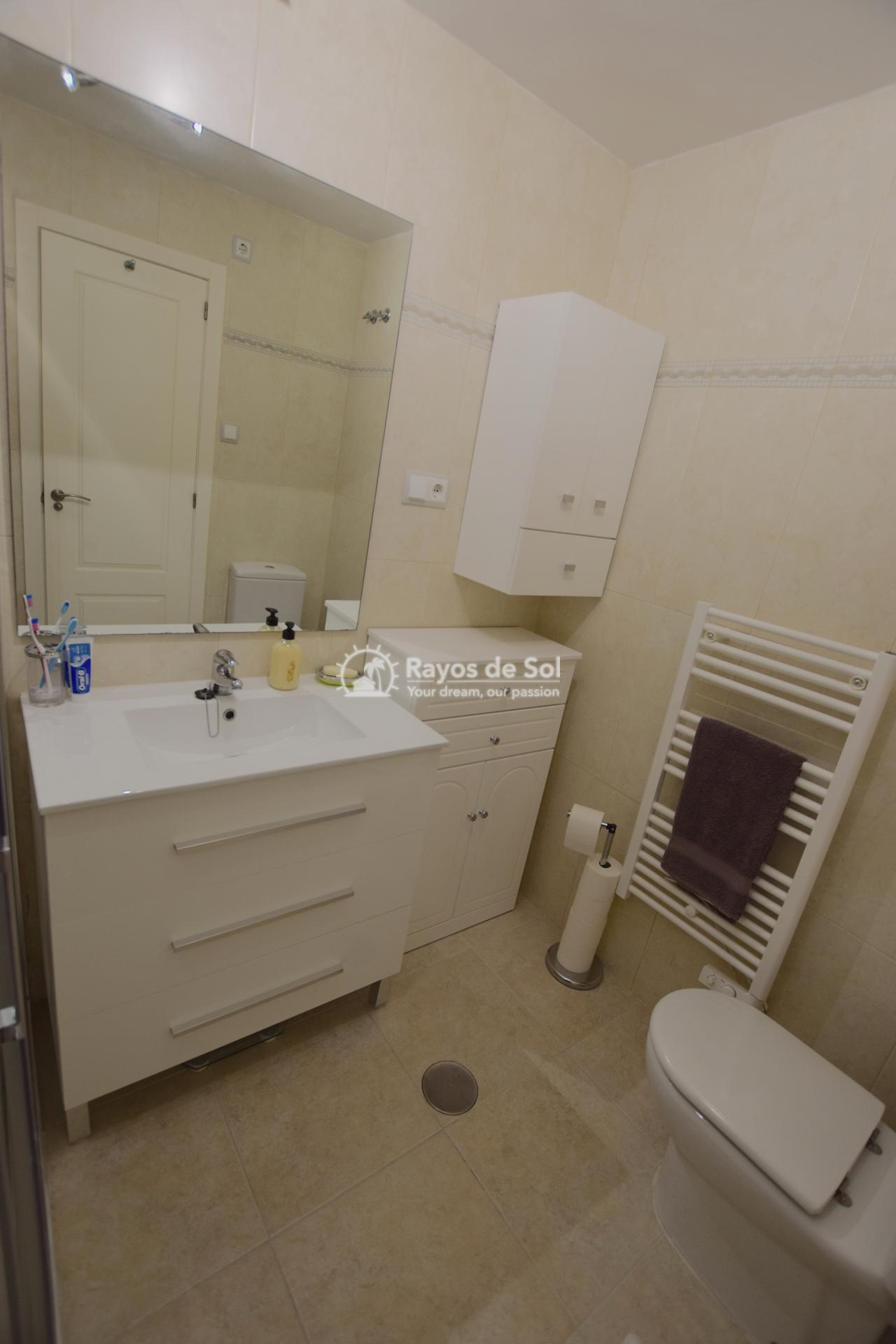Appartement met zuidwest oriëntatie  in San Cayetano, Costa Cálida (SCRE0055) - 15