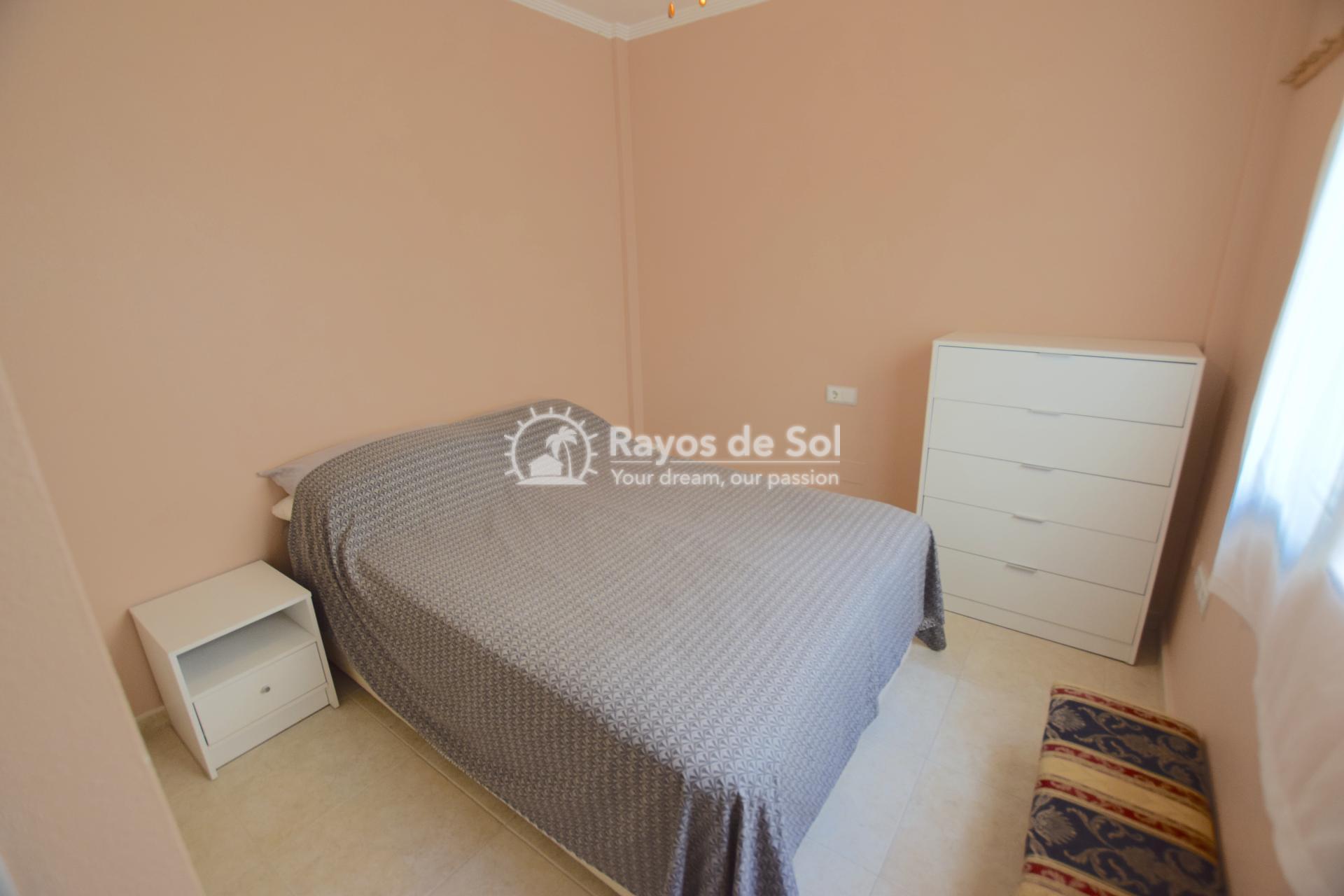 Appartement met zuidwest oriëntatie  in San Cayetano, Costa Cálida (SCRE0055) - 16