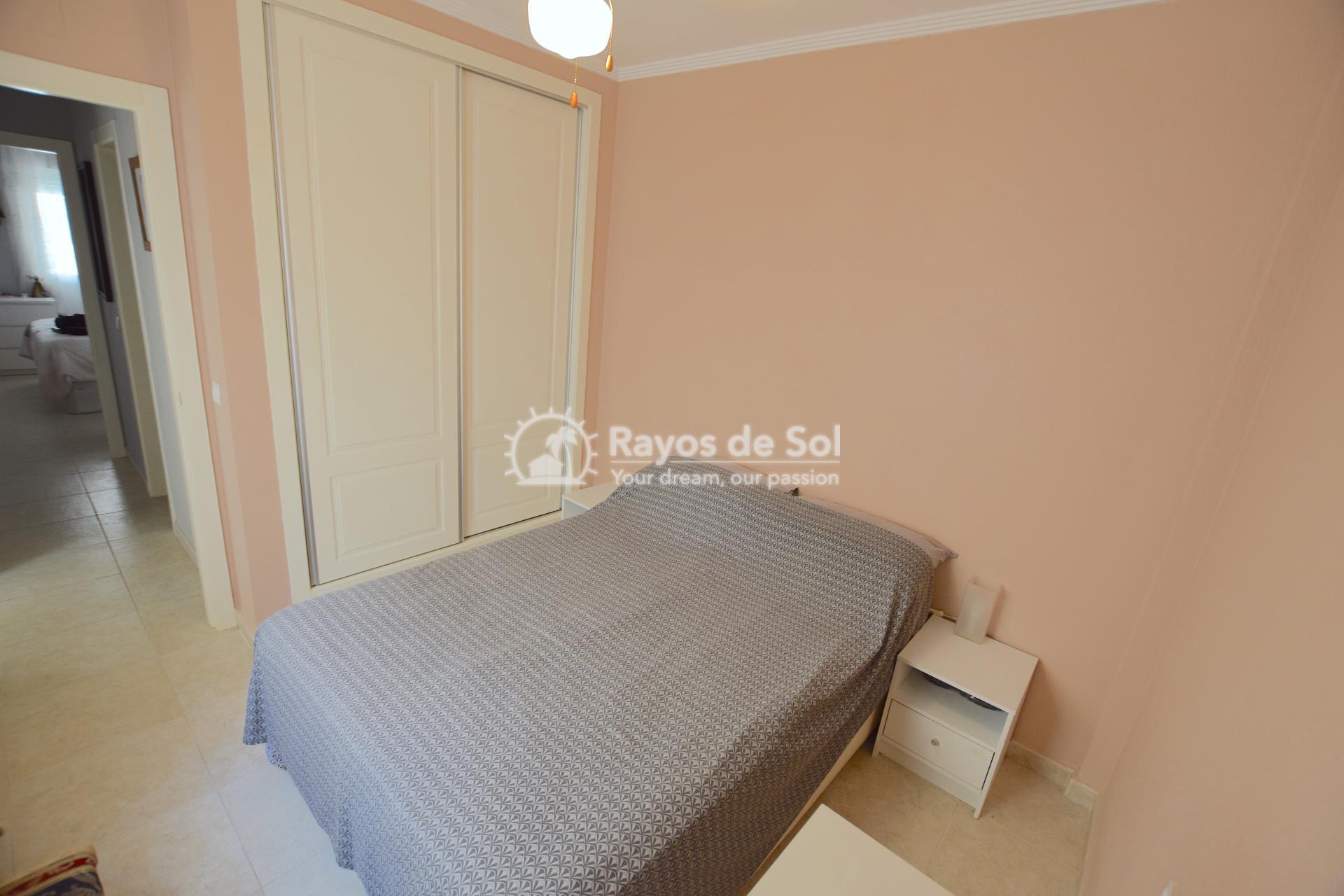 Appartement met zuidwest oriëntatie  in San Cayetano, Costa Cálida (SCRE0055) - 17