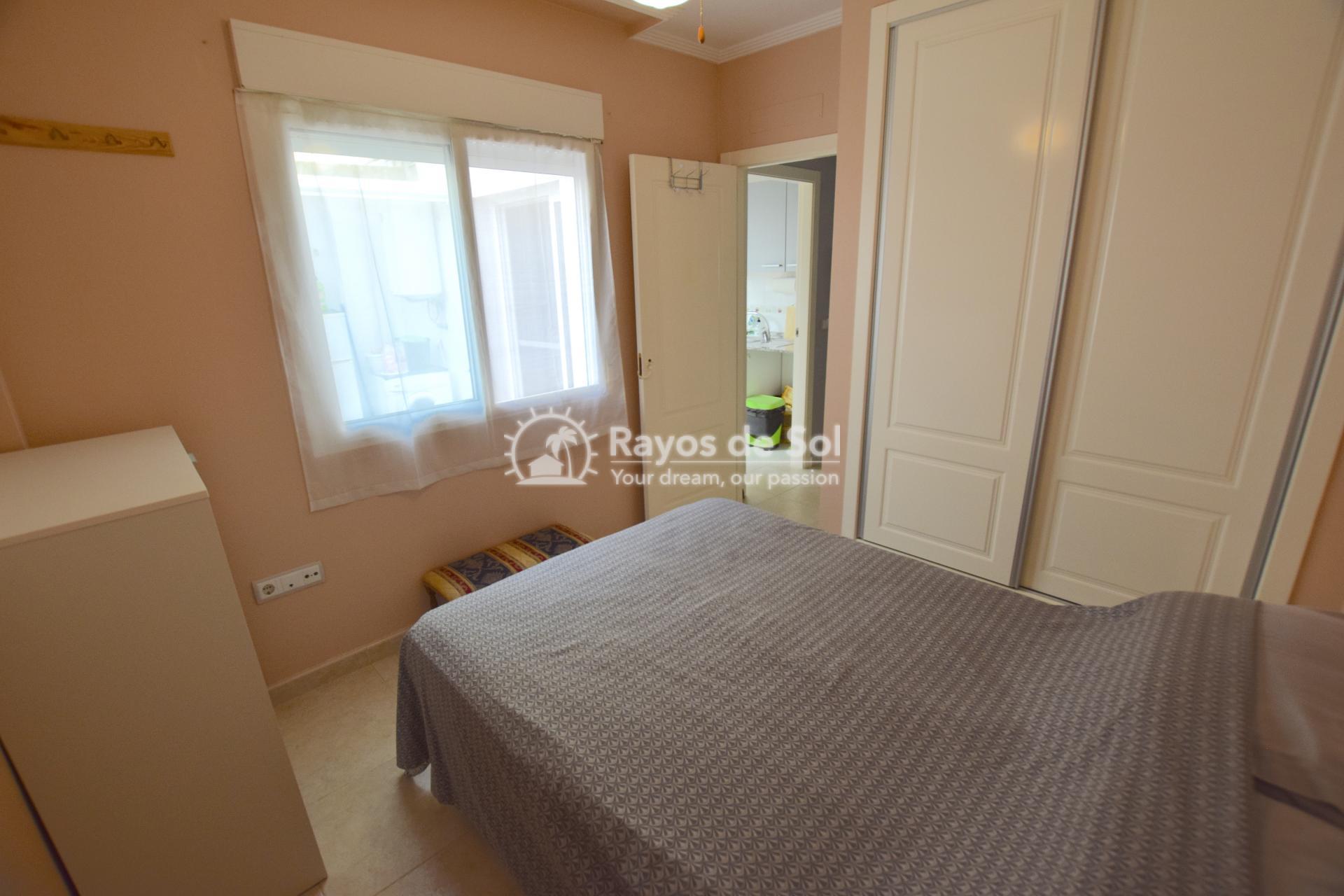Appartement met zuidwest oriëntatie  in San Cayetano, Costa Cálida (SCRE0055) - 18