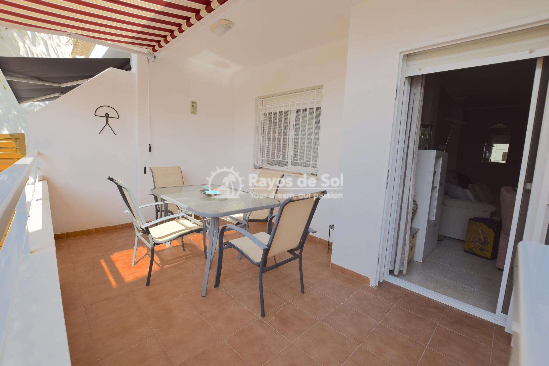Appartement met zuidwest oriëntatie  in San Cayetano, Costa Cálida (SCRE0055) - 20
