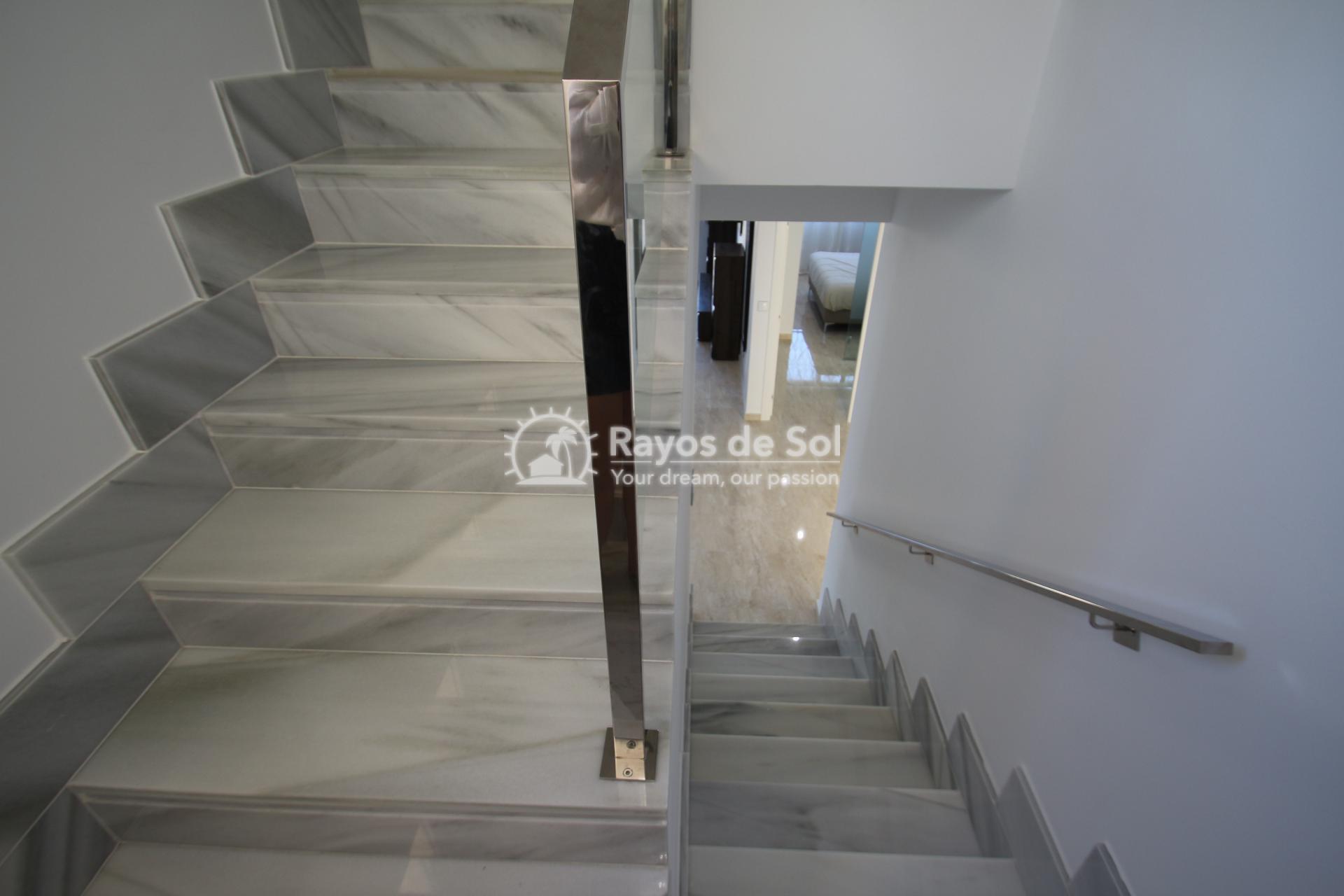Semi-detached villa  in Lorca, Costa Cálida (LOAMHSJS) - 16