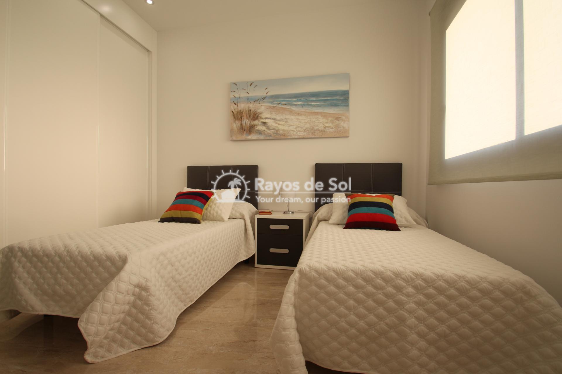Semi-detached villa  in Lorca, Costa Cálida (LOAMHSJS) - 18