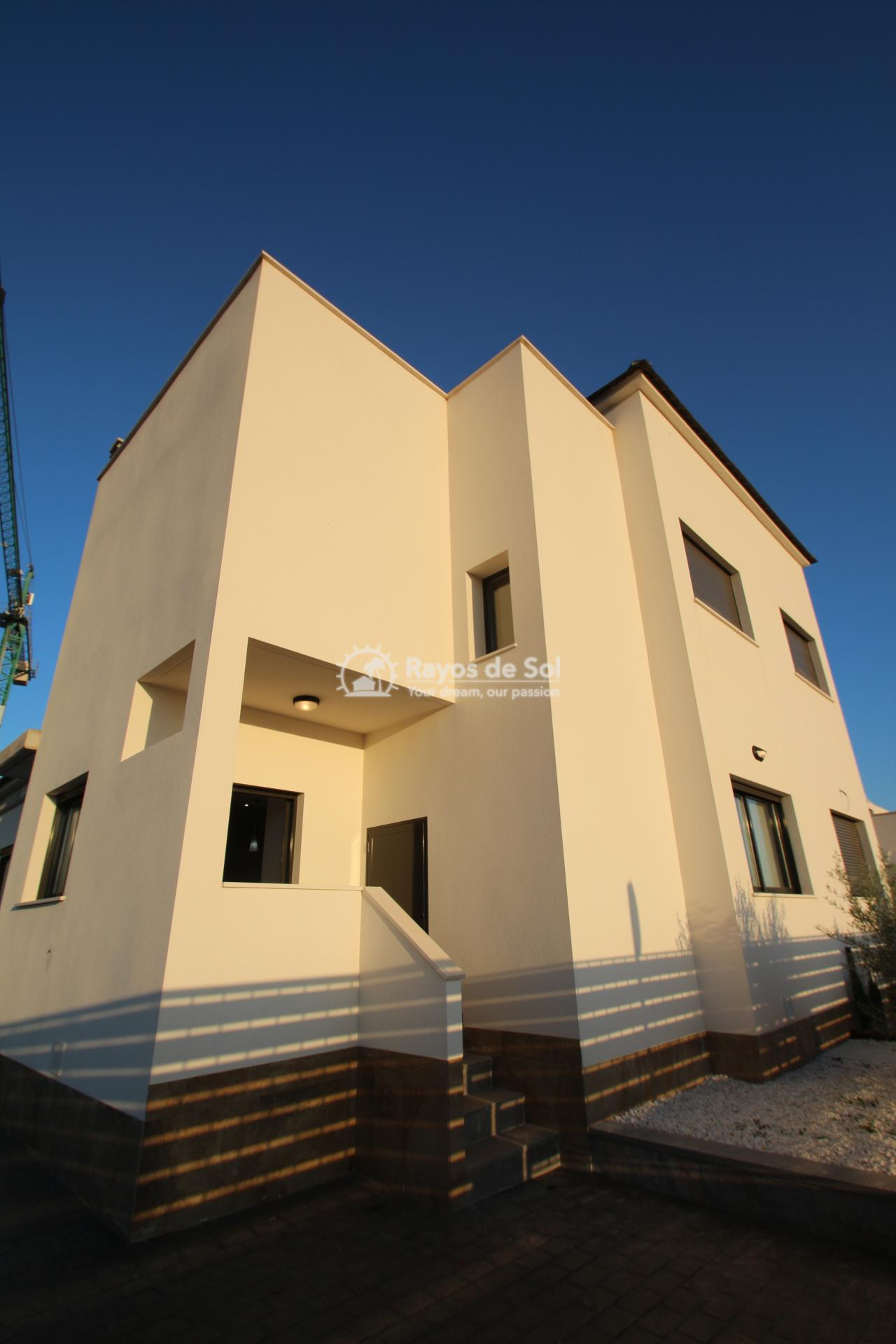 Semi-detached villa  in Lorca, Costa Cálida (LOAMHSJS) - 3