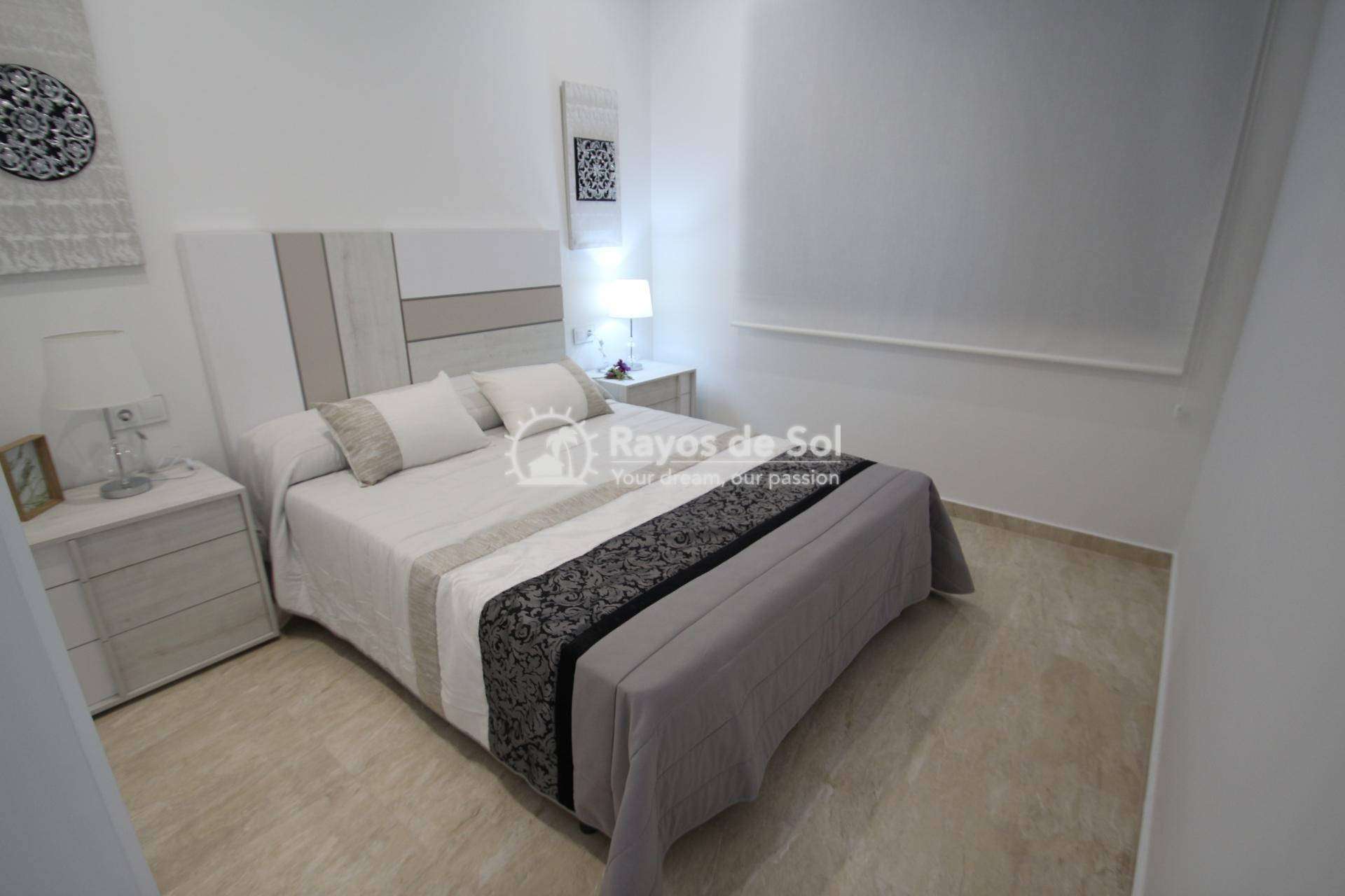 Semi-detached villa  in Lorca, Costa Cálida (LOAMHSJS) - 15